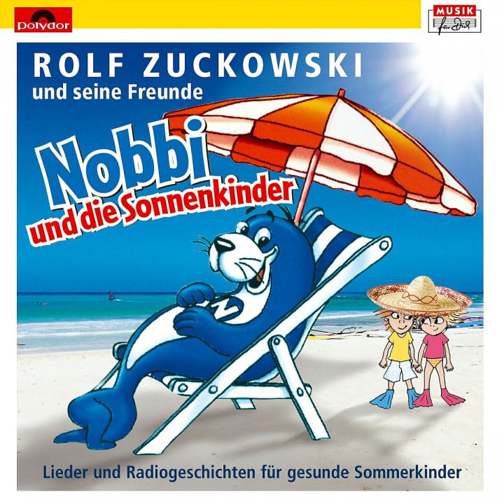 Nobbi und die Sonnenkinder 0602498665138
