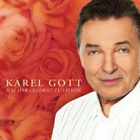 Karel Gott, Ich hab gelernt zu lieben, 00602498665107