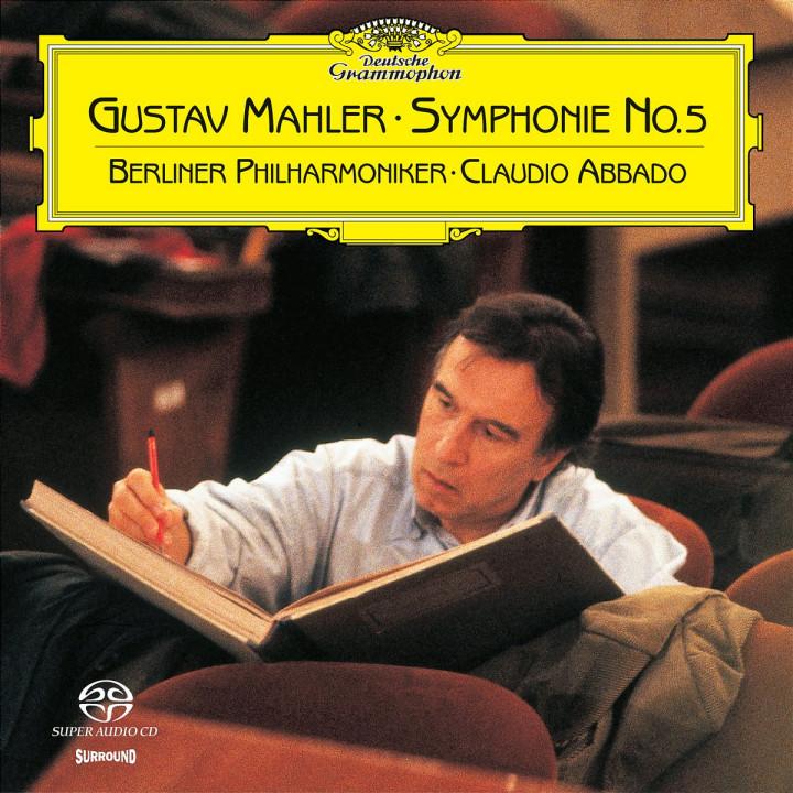 Mahler: Symphony No.5 0028947707125