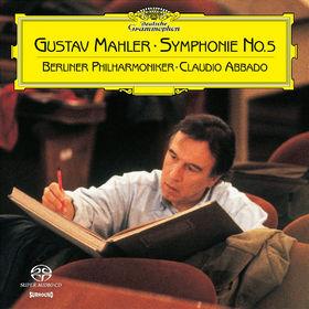 Gustav Mahler, Sinfonie Nr. 5, 00028947707127