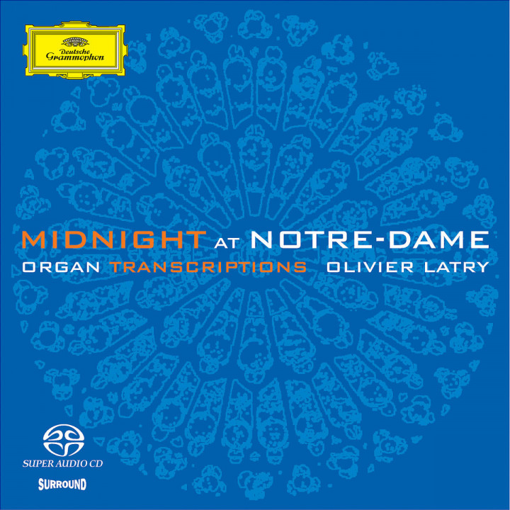 Midnight at Notre-Dame 0028947481625