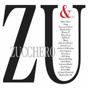 Zucchero, Zu & Co, 00602498199800