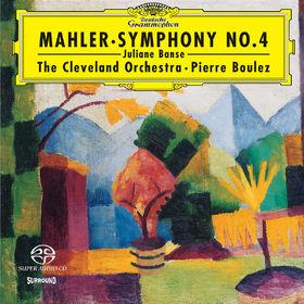Mahler: Symphony No.4, 00028947499121