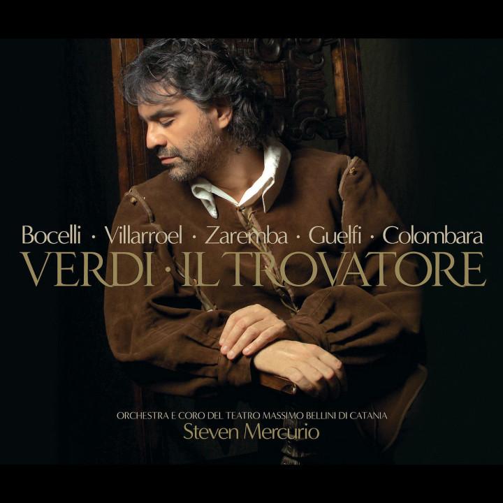 Verdi: Il Trovatore 0028947536626