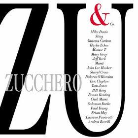 Zucchero, Zu & Co, 00602498109526