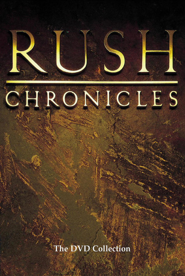 Chronicles: The DVD Collection 0602498622546
