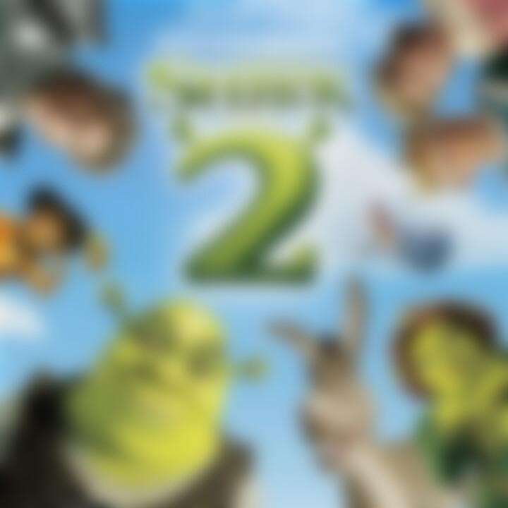 Shrek 2 0602498623835