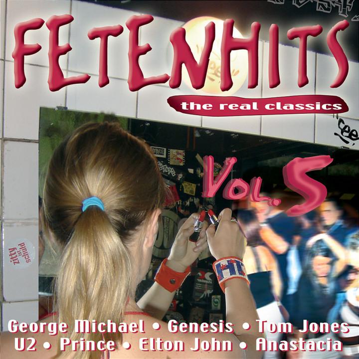 Fetenhits - Real Classics Vol. 5 / Compilation 0602498206045