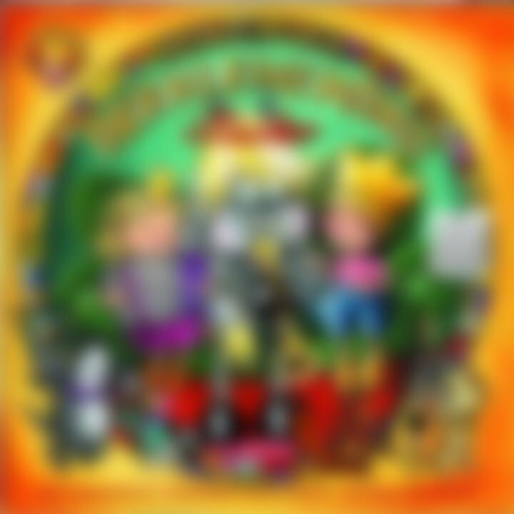 Der kleine König - Lieder 0602498084964