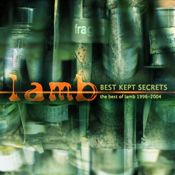 Best Kept Secrets - The Best Of Lamb 1996 - 2004 0602498665080