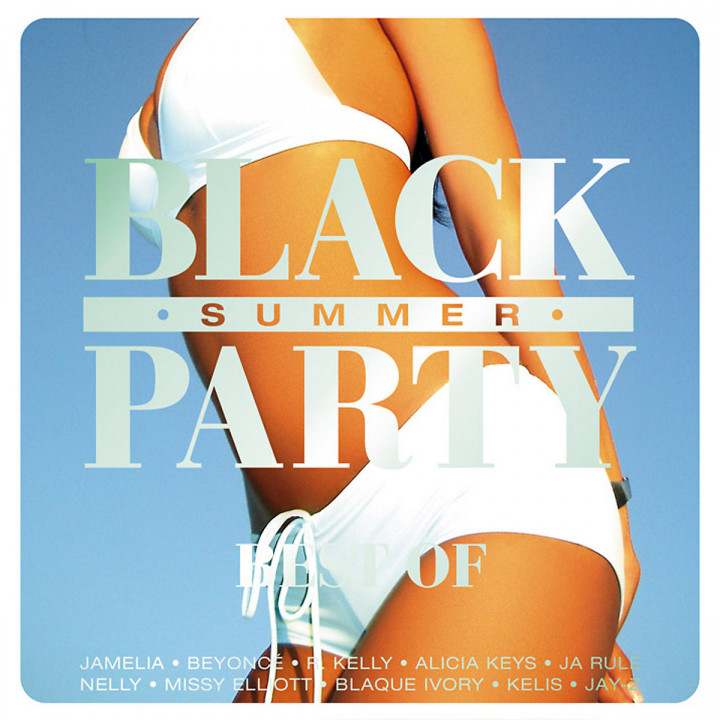 Best Of Black Summer Party (Vol. 1) 0602498203374
