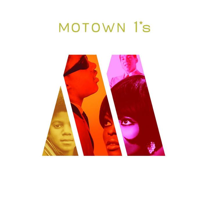 Motown #1's 0602498614729