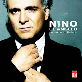 Nino de Angelo, Un momento italiano, 00602498665091