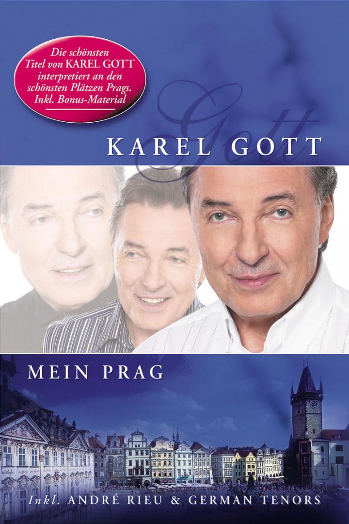 Mein Prag 0602498668212