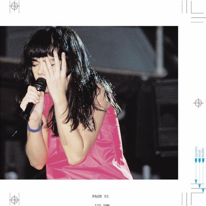Post - Live 0602498665747