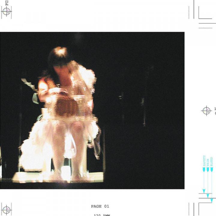 Vespertine - Live 0602498665792