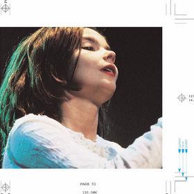 Björk, Debut - Live, 00602498665817