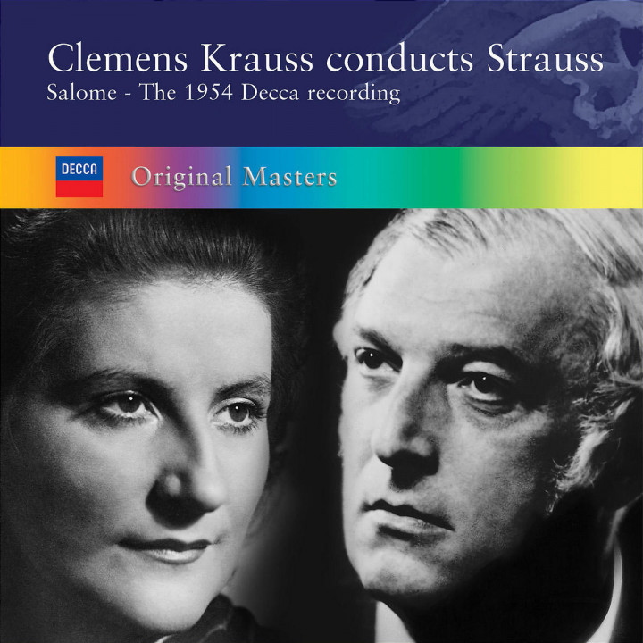 Strauss, R.: Salome 0028947560870