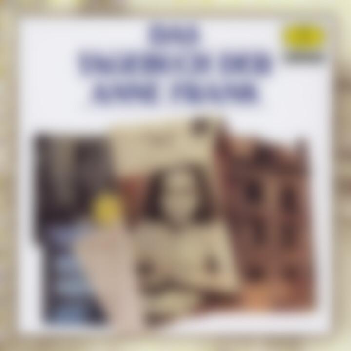 Das Tagebuch der Anne Frank 0602498207596