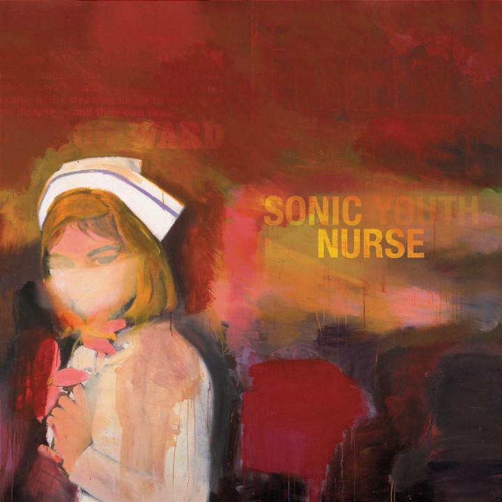 Sonic Nurse 0602498623617