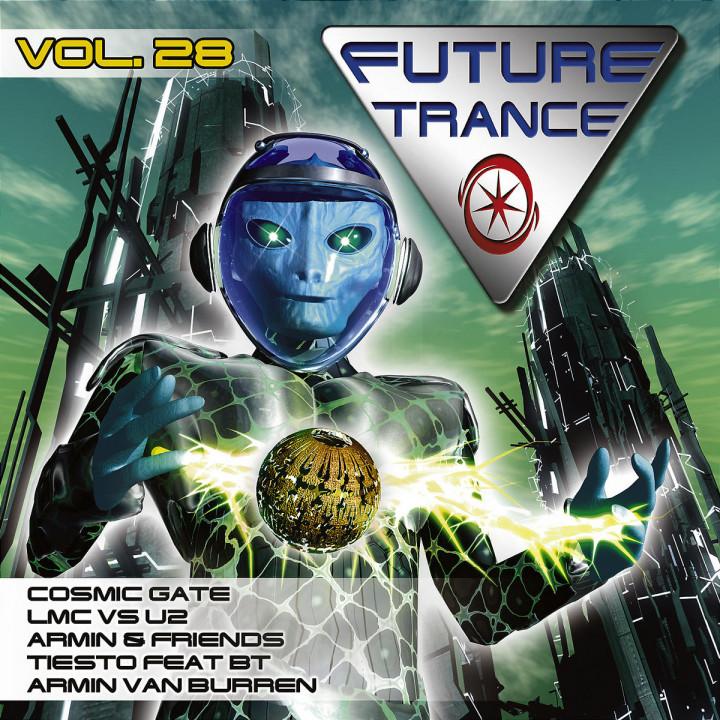 Future Trance (Vol. 28) 0602498198917