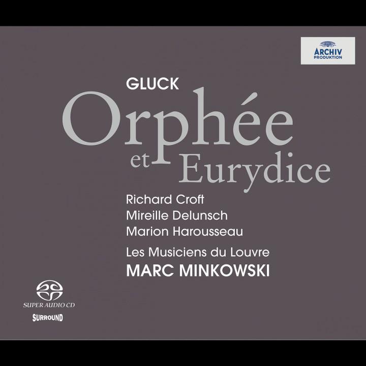 Orphée et Eurydice