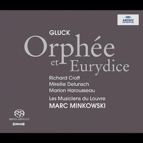 Orphée et Eurydice, 00028947499329
