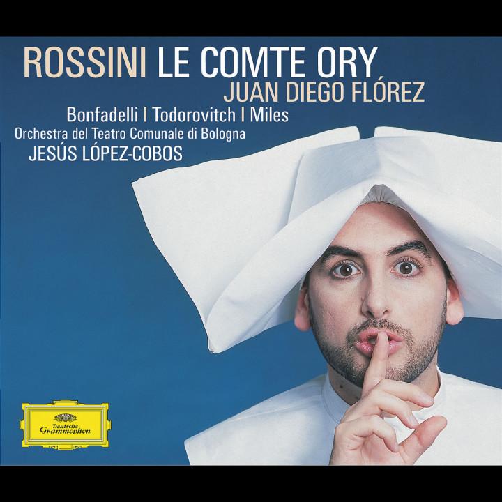 Rossini: Le Comte Ory 0028947750204