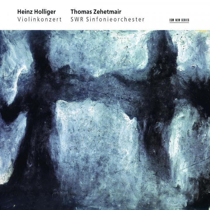 "Violinkonzert ""Hommage A Louis Soutter"" 0028947619417"