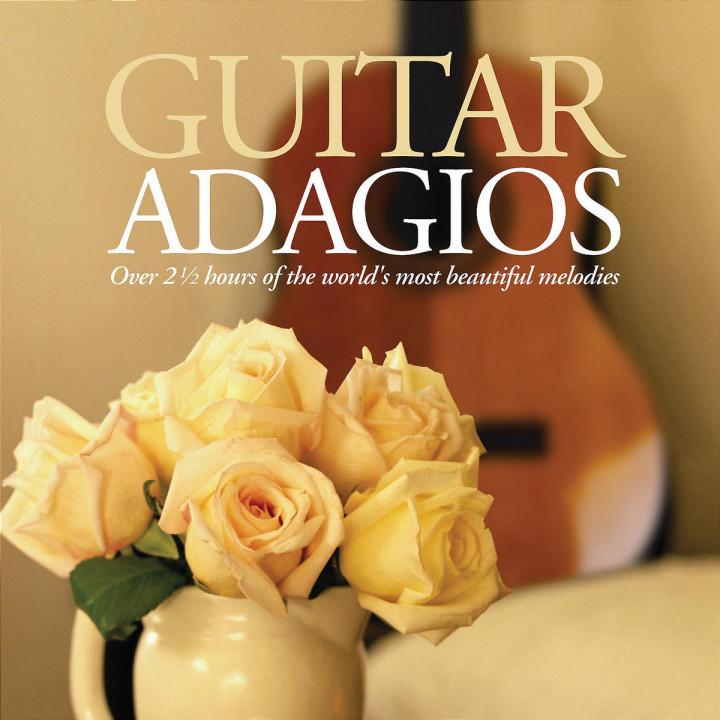 Guitar Adagios 0028947561217