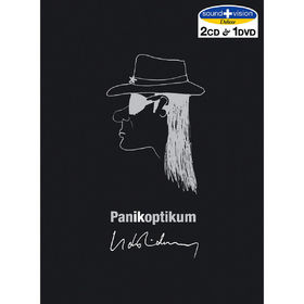 Udo Lindenberg, Panikoptikum (Deluxe Sound & Vision), 00602498078648