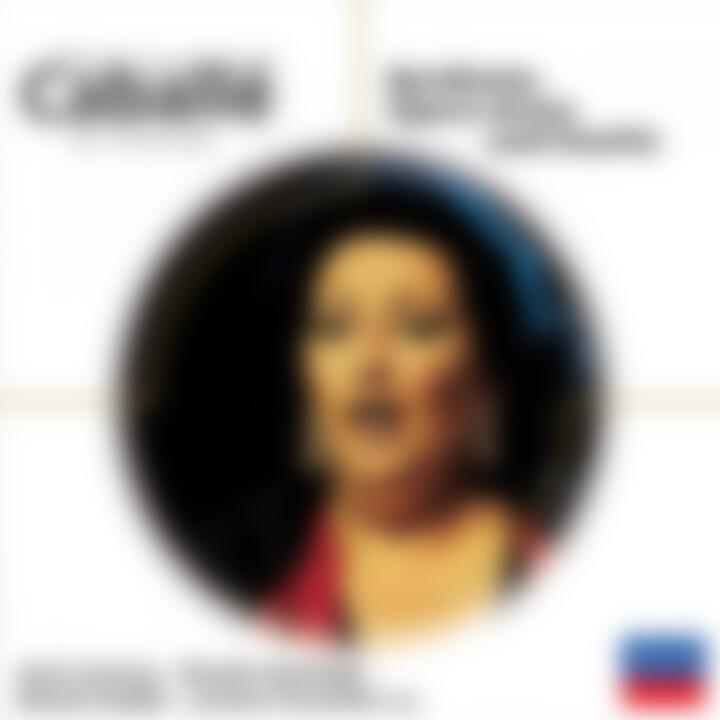 Caballé Vol.2 0028947623403