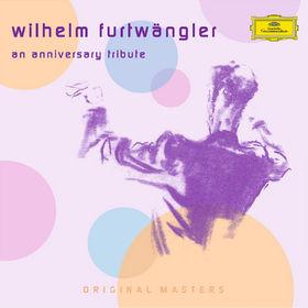 Wilhelm Furtwängler - Eine Jubiläumsausgabe, 00028947700623