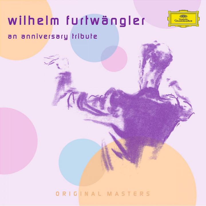 Wilhelm Furtwängler - Eine Jubiläumsausgabe 0028947700623