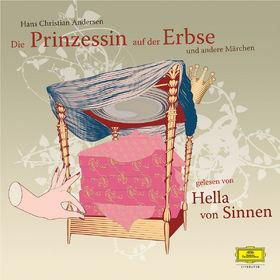 Hans Christian Andersen, Die Prinzessin auf der Erbse und andere Märchen, 00602498195185