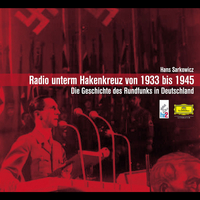 Hans Sarkowicz, Radio unterm Hakenkreuz