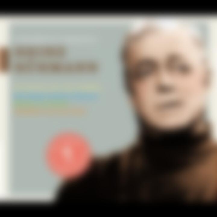 Heinz Rühmann - Gesammelte Hörspiele 0602498195257