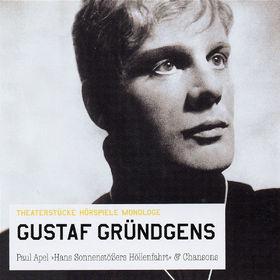 Gustaf Gründgens, Hans Sonnenstößers Höllenfahrt&Chansons, 00602498203767