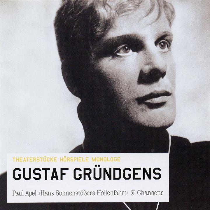Hans Sonnenstößers Höllenfahrt & Chansons 0602498203765