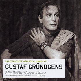Gustaf Gründgens, Torquato Tasso, 00602498203774