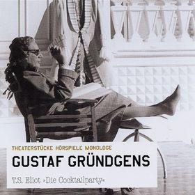Gustaf Gründgens, Die Cocktailparty, 00602498203804