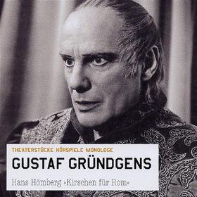 Gustaf Gründgens, Kirschen für Rom, 00602498204733