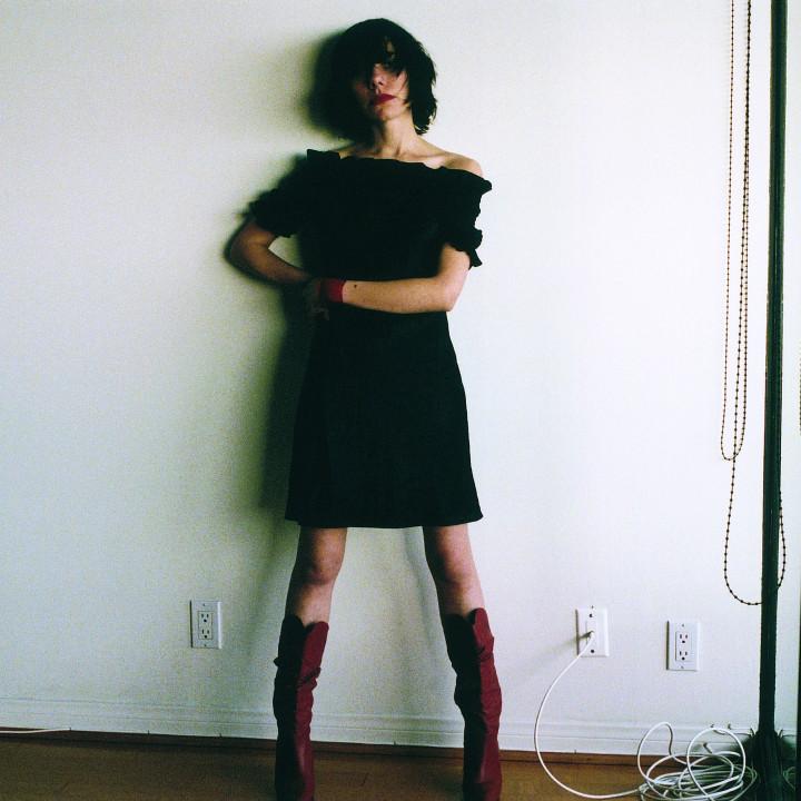 PJ Harvey – Pressefotos 2004