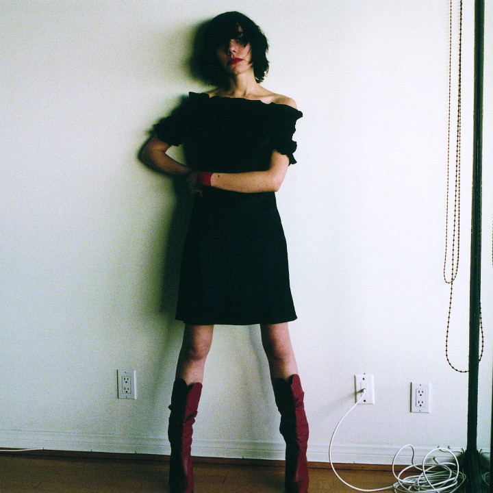 PJ Harvey — Pressefotos 2004