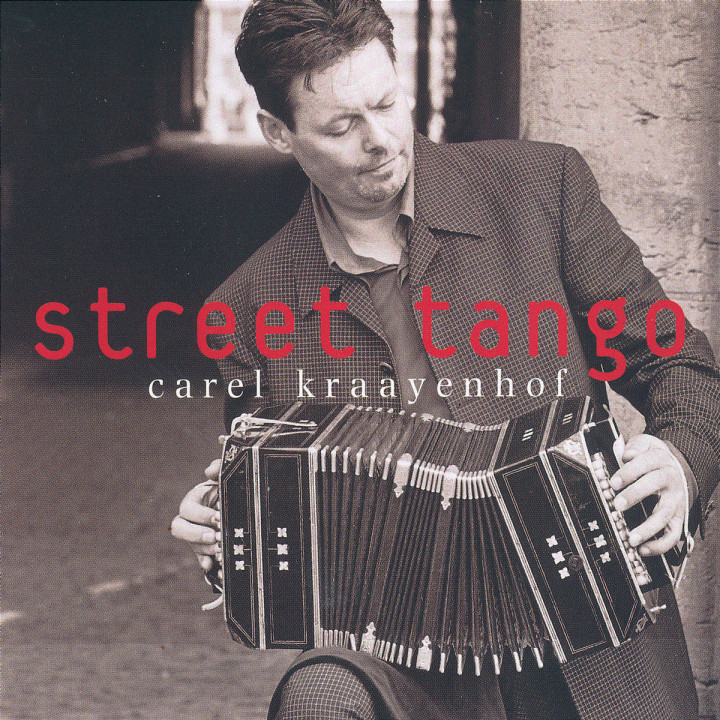 Street Tango 0044003836721