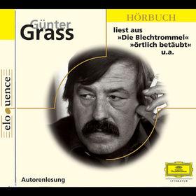 Eloquence Hörbuch, Die Blechtrommel, 00602498197004