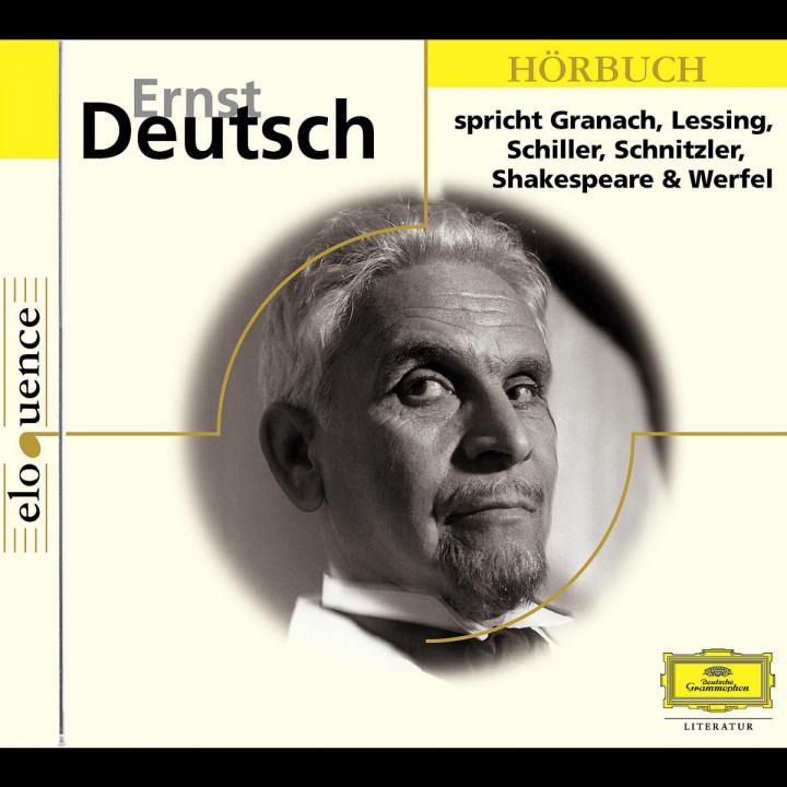 """Ernst deutsch """"Ein Schauspieler Portrait"""" 0602498197031"""