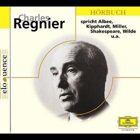 Eloquence Hörbuch, Charles Regnier spricht, 00602498197042