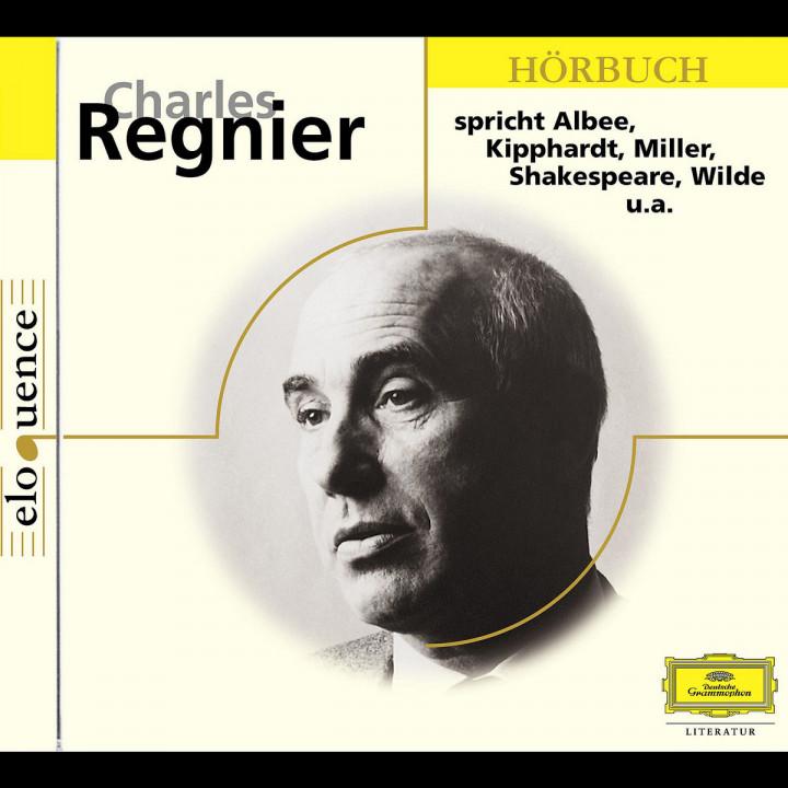 Charles Regnier spricht 0602498197042