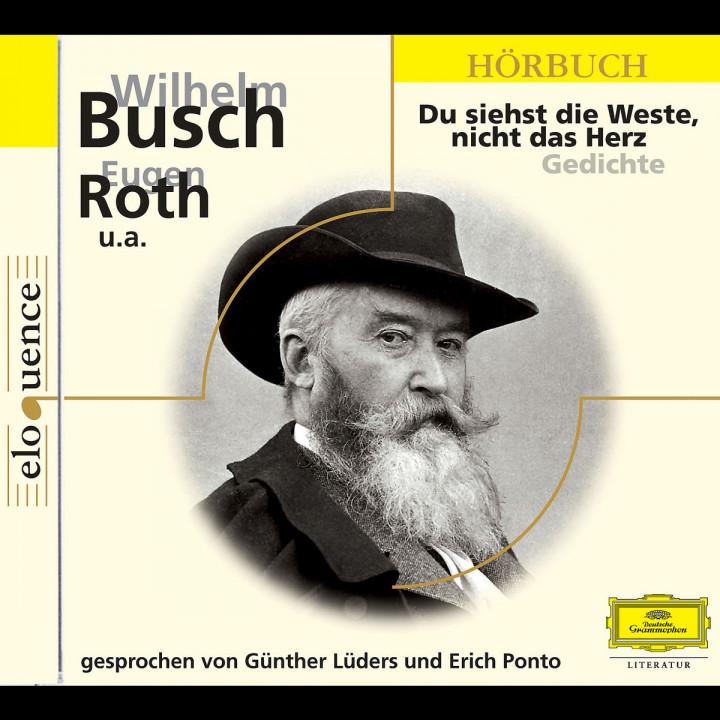 Gedichte von Wilhelm Busch und Eugen Roth 0602498197112